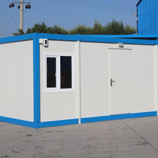2.40×6.00 m Container