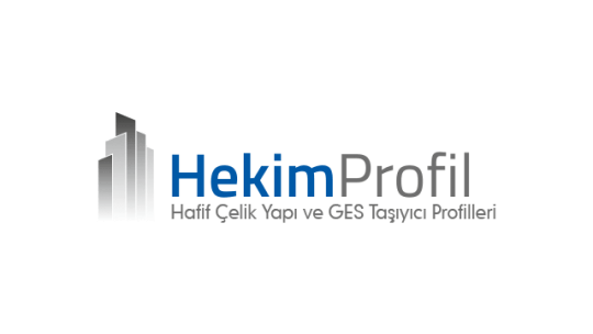 Hekim Profile | Light Steel Structure and PVS Carrier Profiles