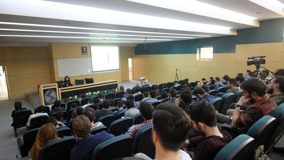 Lectured Young Engineer Candidates on Prefabricated Structures