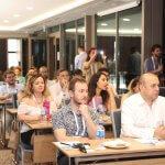 "Prefabrik Yapı A.Ş. Participated in ""Voyage to BIM"" Seminar"